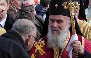 Prawosławny patriarcha Serbii: Serbia nigdy nie odda Kosowa