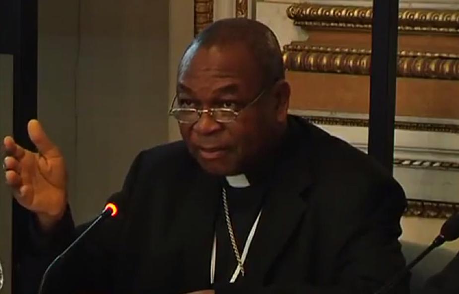 Kardynał z Nigerii: wszyscy jesteśmy atakowani: chrześcijanie i muzułmanie