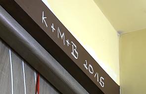 Nie pisz na swoich drzwiach K+M+B! Zmów tę modlitwę, aby pobłogosławić swój dom