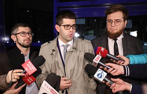 Porozumienie rezydentów: jesteśmy rozczarowani spotkaniem