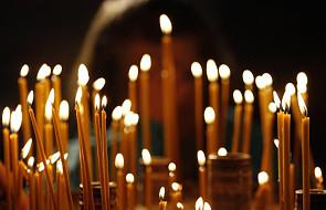 Prezydent Duda i premier Morawiecki złożyli życzenia wiernym Kościołów wschodnich