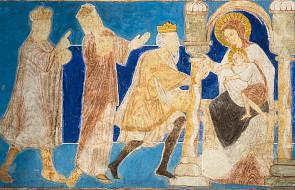 Abp Ryś wyjaśnia dlaczego gwiazda zaprowadziła Mędrców do pałacu Heroda [WIDEO]