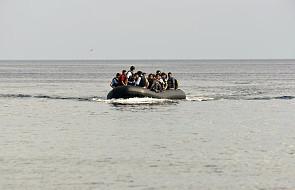 Libia: zatonęła łódź z migrantami; jest co najmniej 25 ofiar