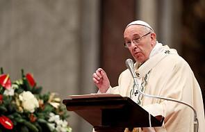 Franciszek: by spotkać Jezusa trzeba pragnąć Boga, ruszyć w drogę i złożyć dary
