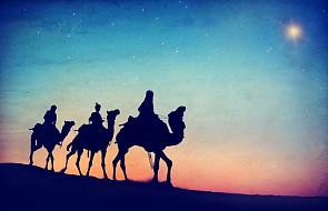 Dziś Uroczystość Objawienia Pańskiego - Trzech Króli