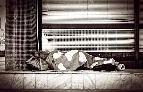 Włochy: Wspólnota Sant'Egidio apeluje o pomoc bezdomnym, umierającym z zimna