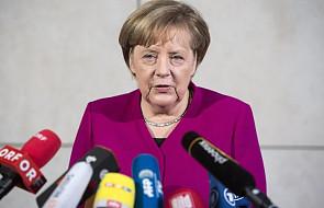 Niemcy: rozpoczęły się rozmowy sondażowe o koalicji CDU, CSU i SPD