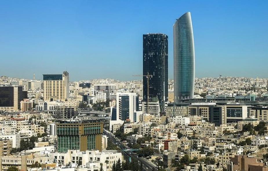 Jordania: udaremniono serię zamachów Państwa Islamskiego