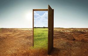 #Ewangelia: jak zmienić swoje życie? Sposoby są dwa