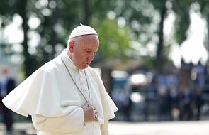 Fałszywe przemówienia papieża Franciszka