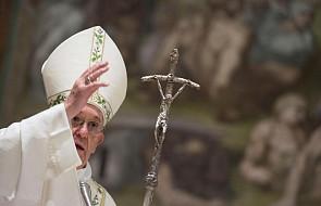 Franciszek przypomniał światu o znaczeniu praw człowieka [DOKUMENTACJA]