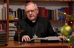 """Biskup Dajczak: zapomnieliśmy o tym w dzisiejszych czasach. """"Na tym polega piękno wiary"""""""