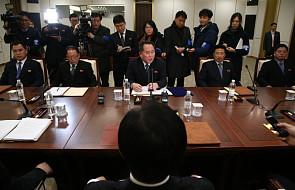 Korea Płd. i Korea Płn. chcą rozmawiać o złagodzeniu napięcia w relacjach