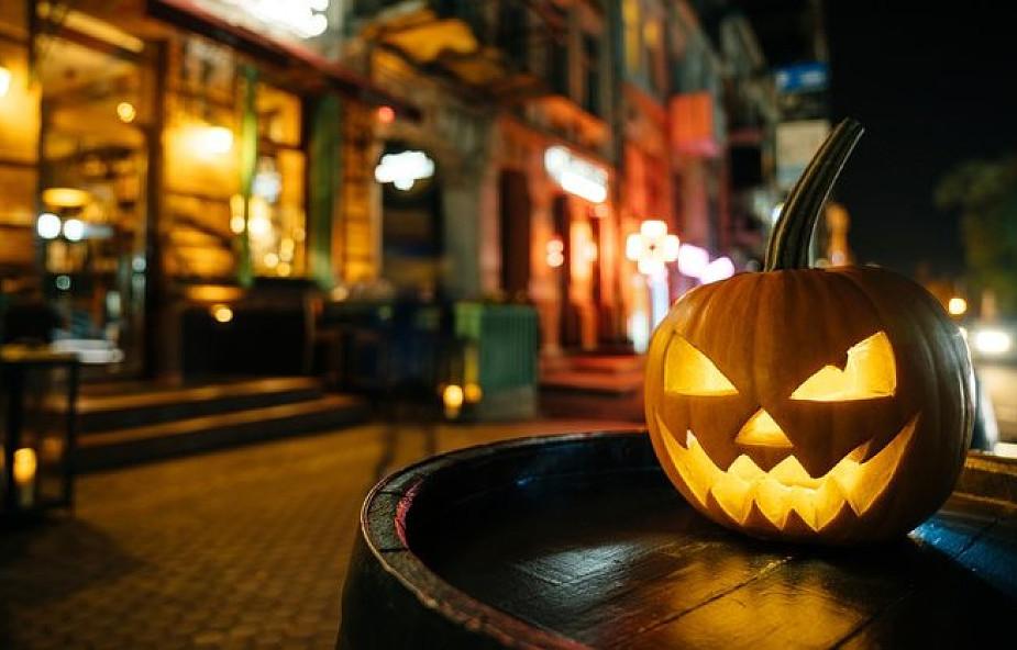 MEN: obchodzenie święta Halloween nie mieści się w polskiej tradycji