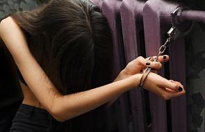 W.Brytania: aresztowano dziewięć osób podejrzanych o handel ludźmi