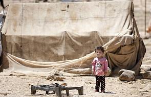 """Już ponad 10 tys. osób skorzystało z akcji """"Otwarte Szpitale"""" w Syrii"""