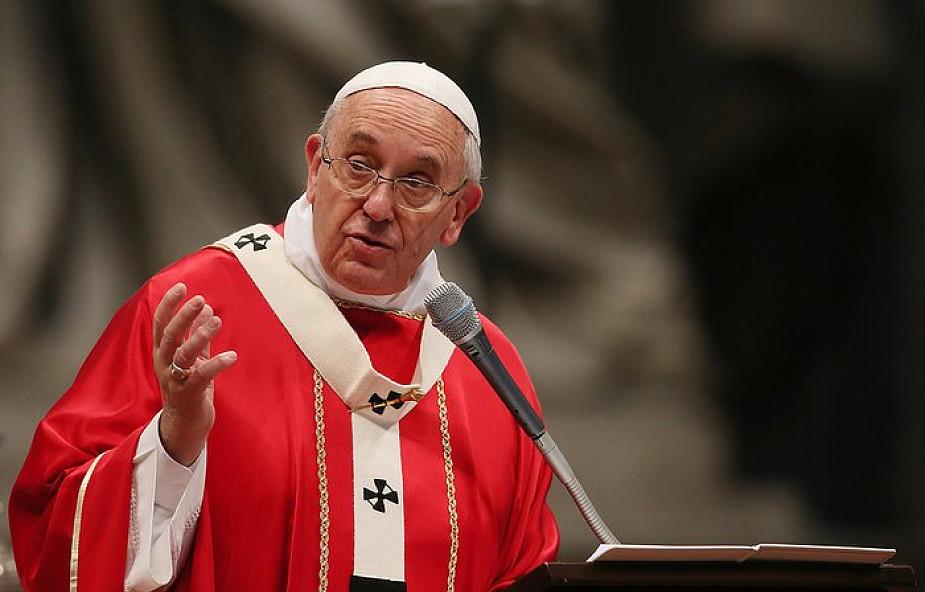 Papież Franciszek do księży: nie lękajcie się patrzeć na rany naszego Kościoła