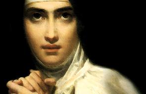Jak święta Teresa z Avili poradziła sobie z szatanem? To sposób dostępny dla każdego wierzącego