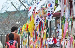 Rząd Korei Południowej rozważa zniesienie części sankcji przeciw Korei Północnej. Będzie to głównie krok symboliczny