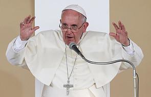 Papież Franciszek o tym, że aborcja jest jak wynajęcie płatnego zabójcy