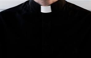 Kolejna polska diecezja ujawnia nadużycia duchownych wobec małoletnich. Jest komunikat rzecznika