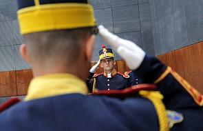 """Rumunia zaniepokojona zwiększoną aktywnością Rosji w regionie Morza Czarnego. """"To demonstracja siły"""""""