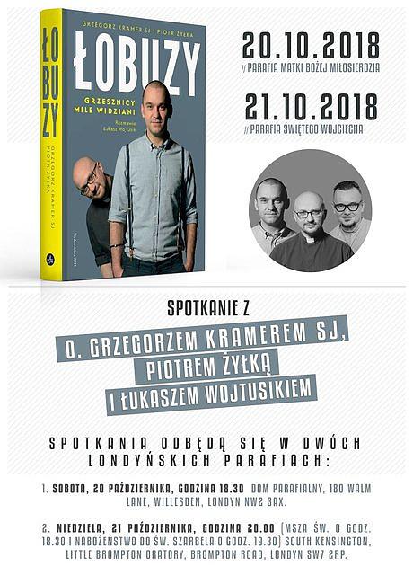 Ostre słowa Grzegorza Kramera SJ o stronie zwiedzeni.pl - zdjęcie w treści artykułu
