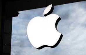 Chiny: cyberprzestępcy włamywali się do usług bankowych przez Apple ID