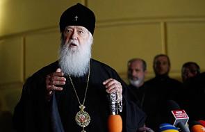 Konstantynopol przystępuje do procedury nadania autokefalii prawosławiu na Ukrainie