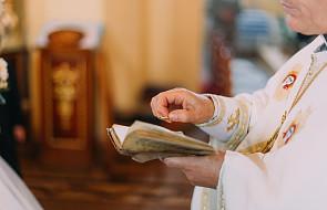 Żonaci księża w Kościele katolickim? Episkopat tego kraju wzywa do otwartości