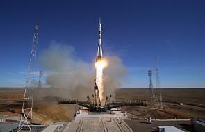"""Rosyjskie media: stan kosmonautów Sojuza jest """"nie całkiem dobry"""""""