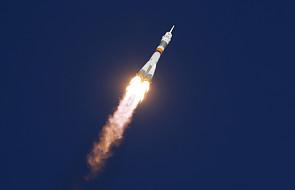 NASA: ratownicy dotarli do kosmonautów Sojuza po awaryjnym lądowaniu