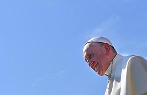 Watykan: w poniedziałek papież Franciszek przyjmie na audiencji Prezydenta RP