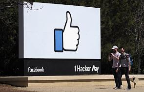 Hakerzy uzyskali dostęp do profili 29 mln użytkowników Facebooka