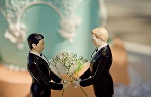 Chrześcijański cukiernik odmówił upieczenia tortu na ślub homoseksualistów. Sąd wydał wyrok w tej sprawie