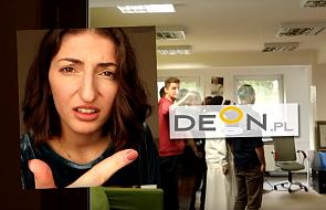 Największa tajemnica DEON.pl odkryta. Wszystko wyciekło do internetu [WIDEO]