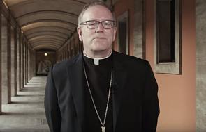 "Bp Barron: papież ""podburza"" młodych do rabanu"