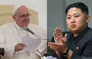 Koreański biskup zdradza, jak doszło do zaproszenia papieża przez Kim Dzong Una