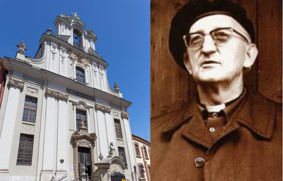 Kraków: cykl spotkań poświęconych Słudze Bożemu ks. Franciszkowi Blachnickiemu