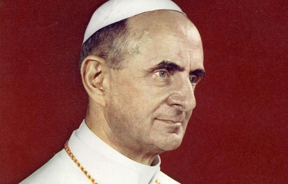 Droga zawsze prowadzi przez krzyż do światła. Czy święty papież cierpiał na depresję?