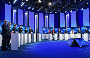 Debata kandydatów na prezydenta stolicy: problem smogu, Marsz Równości, ocena obecnych władz Warszawy
