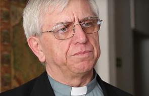 O. Adam Żak SJ: obrona dzieci przed wykorzystywaniem to część misji Kościoła