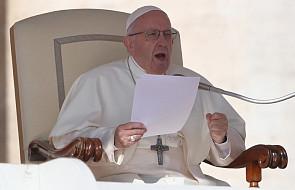 Franciszek: Jan Paweł II pozostawił niezatarty ślad w Kościele i społeczeństwie