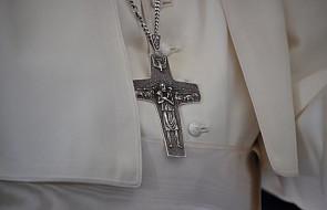 Papież do seminarzystów: tego lud nie wybacza księżom
