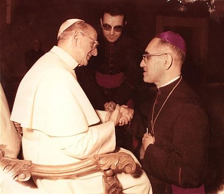 Droga zawsze prowadzi przez krzyż do światła. Czy święty papież cierpiał na depresję? - zdjęcie w treści artykułu nr 1