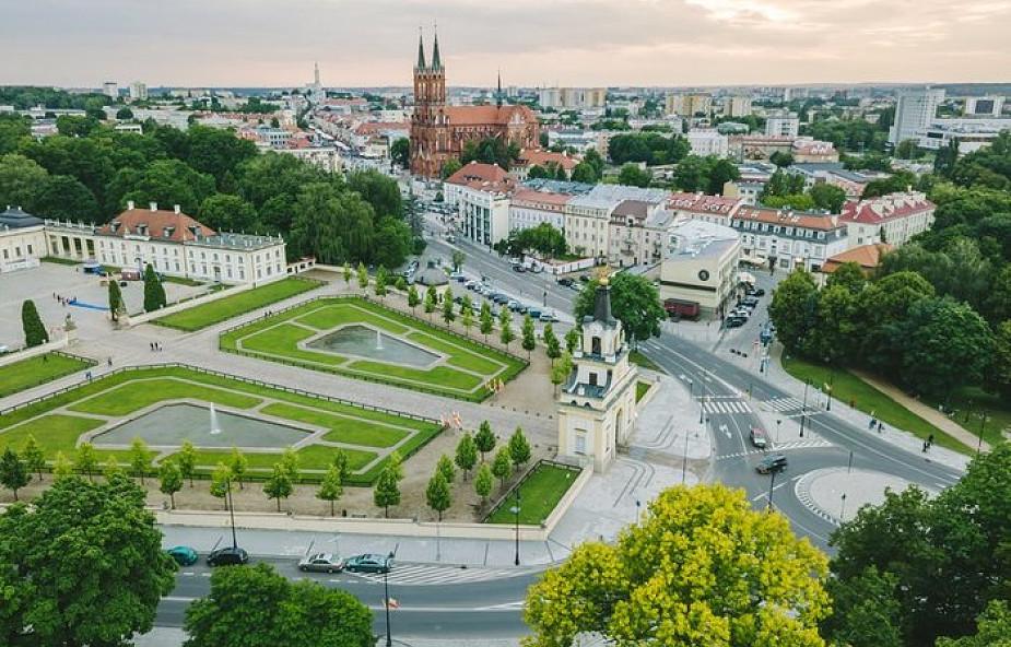 """Białystok: konferencja """"Polonia Restituta"""" o godności i sprawiedliwości jako kryteriach rozwoju dobra wspólnego"""