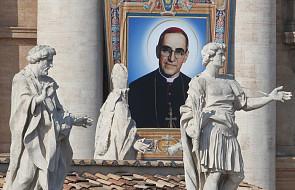 Kto nie chciał kanonizacji abpa Oscara Romero? Abp Paglia: przeszkody były liczne
