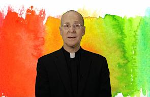 Znany jezuita: Ojcowie Synodalni powinni zmierzyć się z tymi dwoma kwestiami dotyczącymi osób LGBT