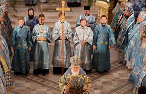Abp Eustraty: Rosyjska Cerkiew powtarza samoizolację Kremla