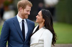 Wielka Brytania: książę Harry i księżna Meghan spodziewają się dziecka